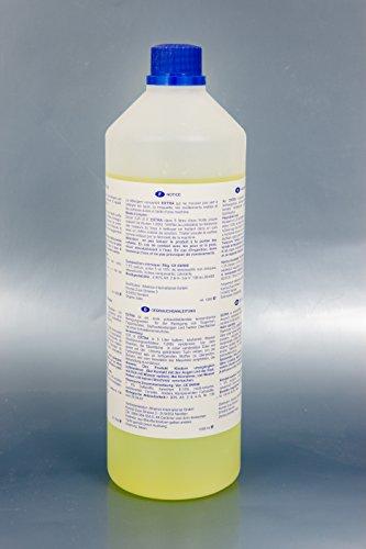Extra Teppich-Shampoo (1L Flasche) für...