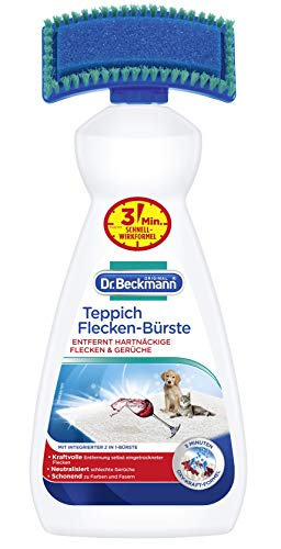 Dr. Beckmann Teppich Flecken-Bürste (1x...