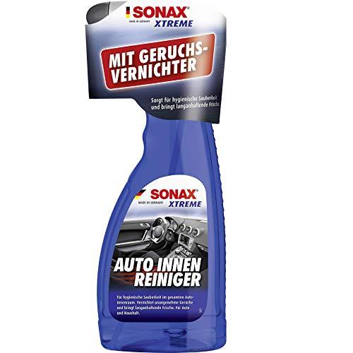 SONAX XTREME AutoInnenReiniger (500 ml)...